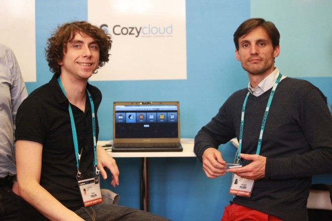 """Quantifying yourself aka """"lifelogging"""" - neat concept: http://www.wired.com/wiredenterprise/2013/09/cozy-cloud/"""