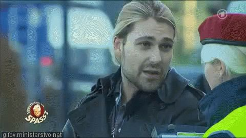 David Garrett by gzhugzhik