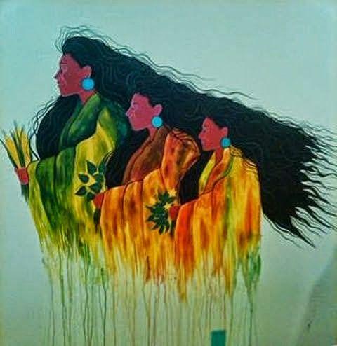 Los mapuches es una de esas culturas ancestrales que demuestran el proceso de desenvolvimiento de la inteligencia a través de los tiempos; l...
