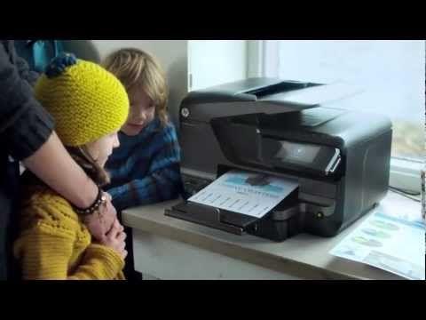 HP Officejet Pro Printer. Quieres ahorrar? Esta línea de impresoras esta hecha para ti. ;)