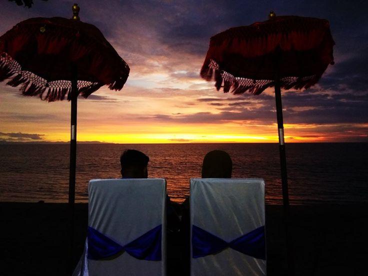 Honeymoon Romantis di Pulau Lombok