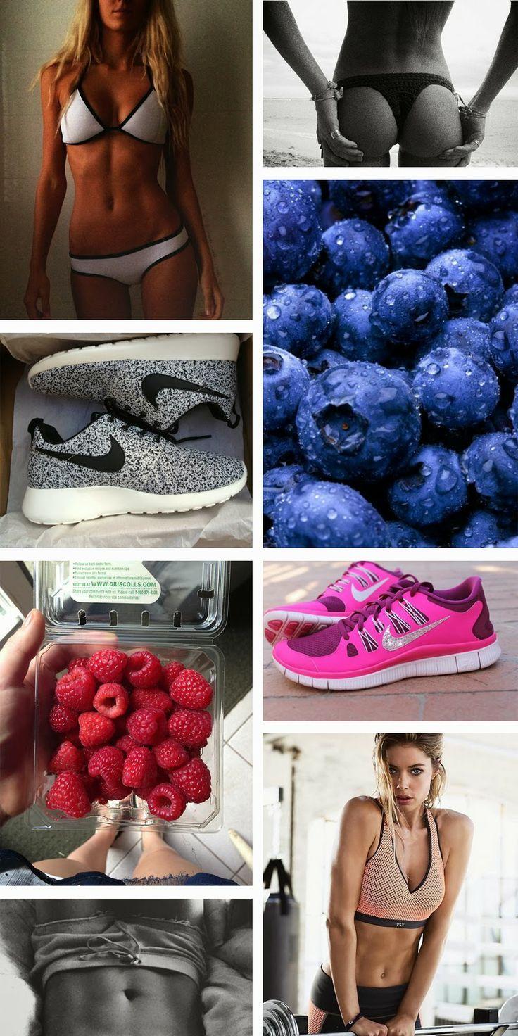 FITSPO   Health, Diet & Exercises   Pinterest