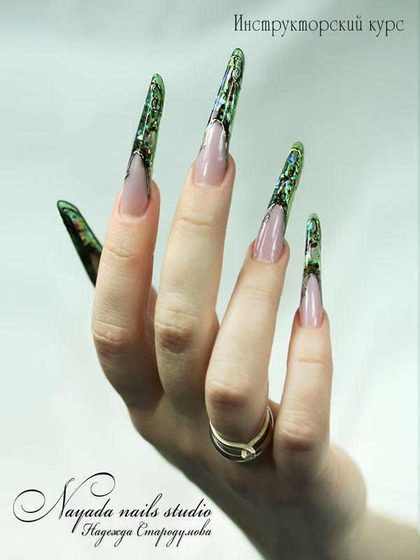 Универсальный камуфляж </br>NSA4152050 Acryle for modeling Gentle Blush/Нежный Румянец акрил для моделирования ногтей 36гр - Nayada-magazin