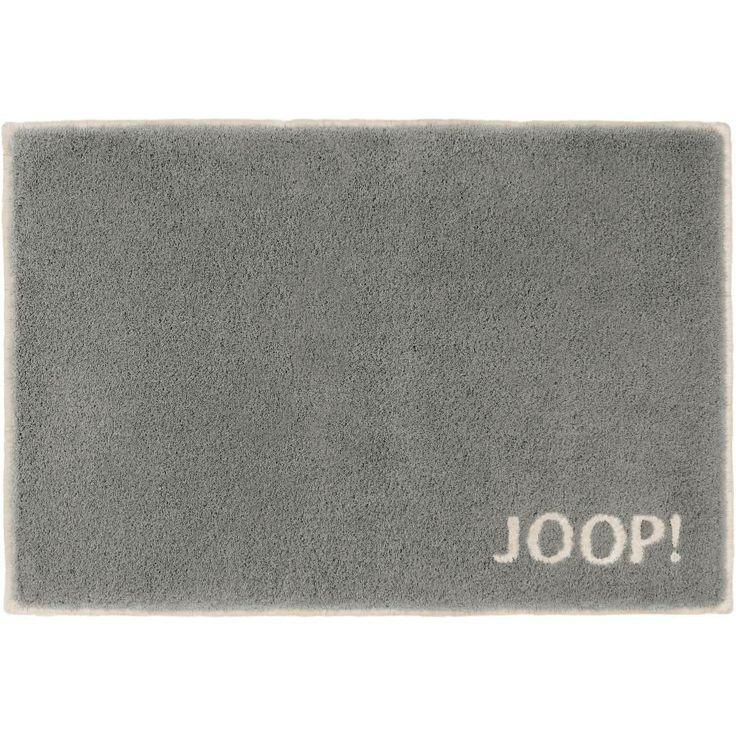 Beżowo-szary dywanik JOOP! CLASSIC - NieMaJakwDomu