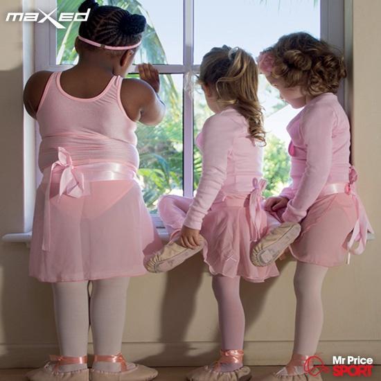 Mr Price Sport Princesses