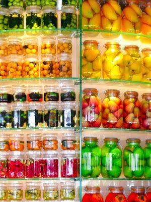 Shakin & Bakin Foodie Blog: Canning - How to Make Homemade Pear Chutney Recipe