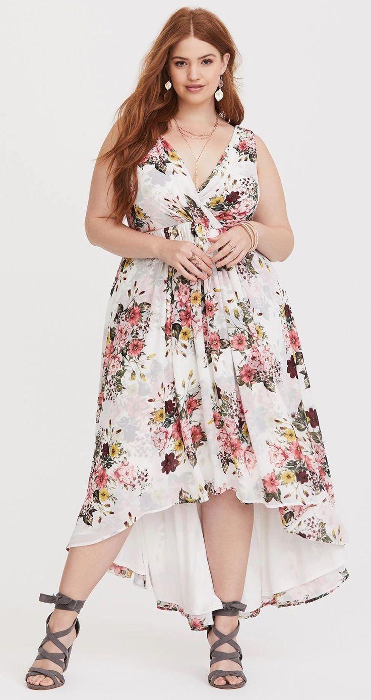 36dc6e4a Plus Size White Special Occasion Dresses - raveitsafe