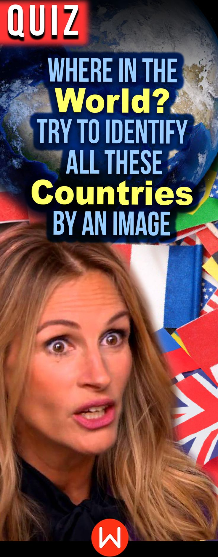 De 858 bedste billeder fra quizzes test your knowledge p pinterest quiz where in the world try to identify all these countries by an image gumiabroncs Image collections