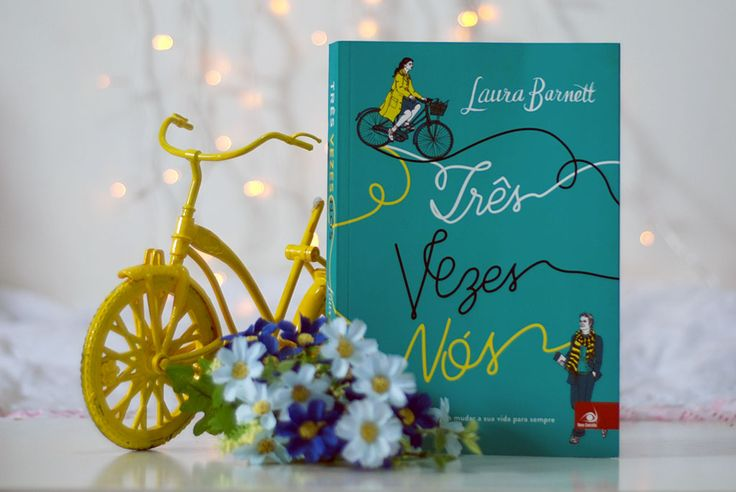 Três Vezes Nós – Laura Barnett