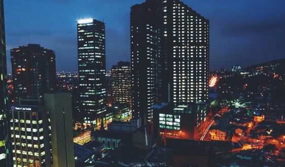 Okeybrand, Bogotá. Andrew Perdomo.