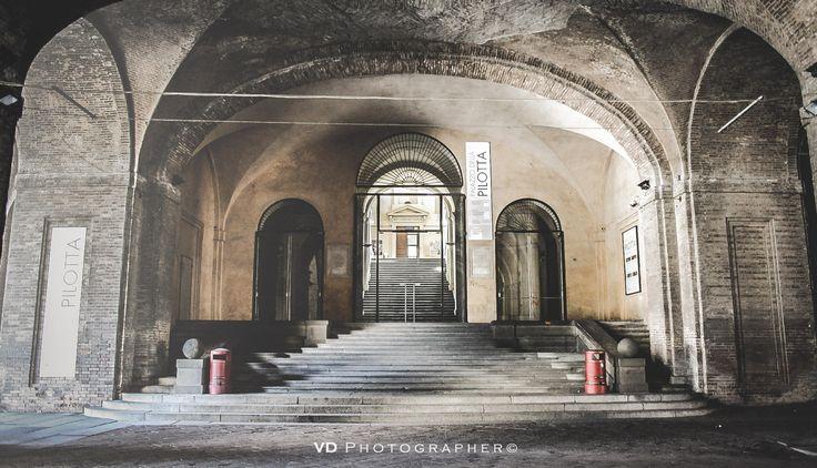 La Pilotta by VD Photographer on 500px