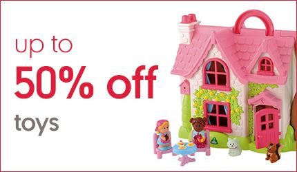 Mothercare Voucher have huge quality toys in standard price.