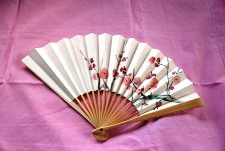 Ôgi, éventail japonais