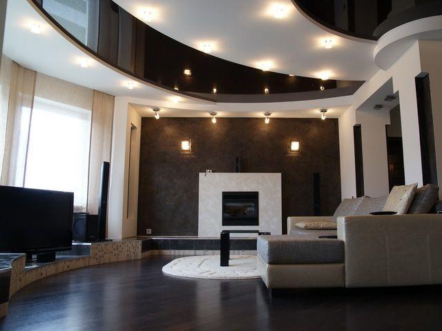 "Styl i elegancja ""do sufitu"" / Style and elegance of ceiling"" :)"