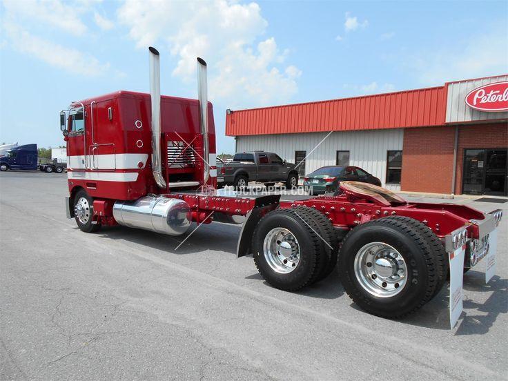 Truck Dealerss: Peterbilt Truck Dealers