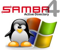 Depois de um longo tempo de trabalho, os desenvolvedores do Samba conseguiram a proeza de criar um Samba totalmente compatível com o Microsoft Active Directory.     O Samba 4 agora incorpora: servidor de diretório LDAP, servidor de autenticação Kerberos, servidor DNS dinâmico e implementações de todas as chamadas de procedimento remoto necessários para o Active Directory.     Totalmente compatível com todas as versões de clientes Micros