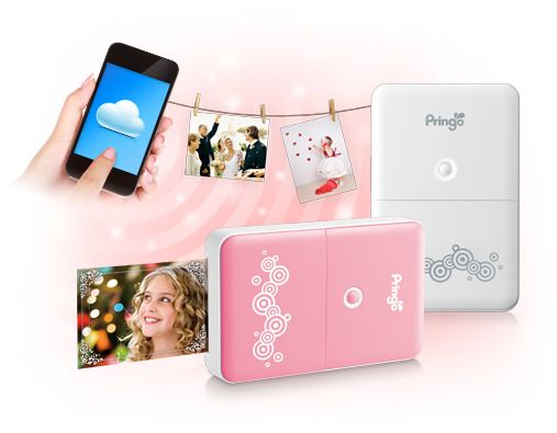 Special: Buy a Pringo mini wifi photo printer and receive a free spare battery all for only $149. Print straight from your iPhone, iOS and Android devices #pringoau #smartphone #Accessory #iphone