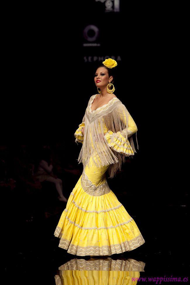 Ole! Moda #flamenca