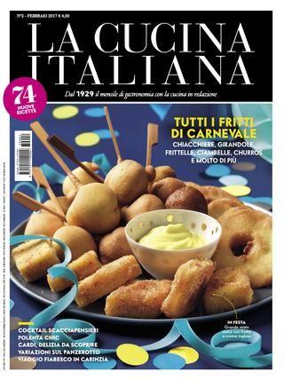 La cucina italiana settembre 2015 by melik - issuu