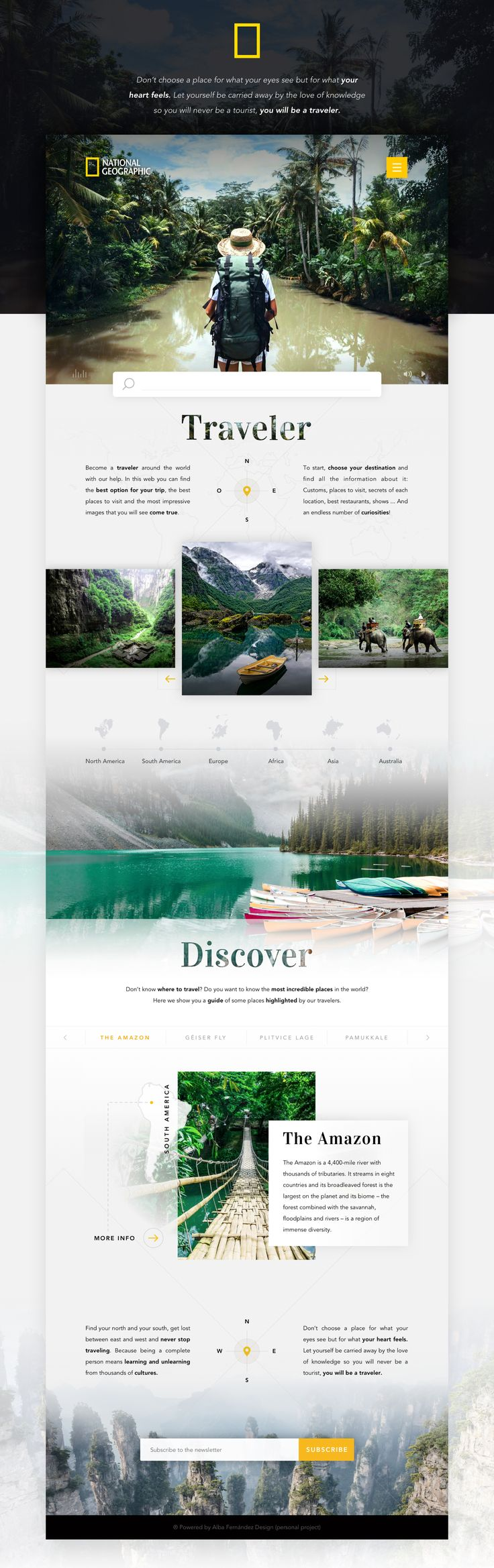 National geographic landingpage3x