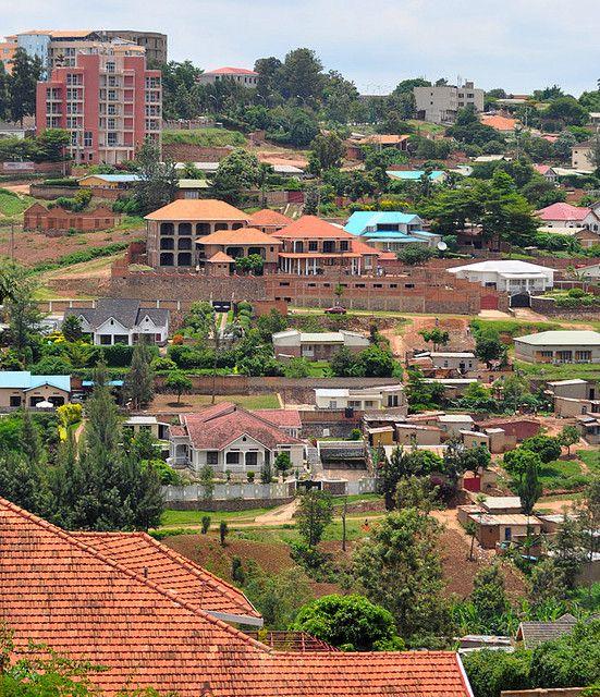 rwanda kigali   Kigali, Rwanda   Flickr - Photo Sharing!