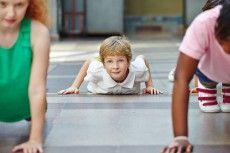 Közeleg az iskolakezdés, hogyan segíthetem a gyermekem sportfejlődését?