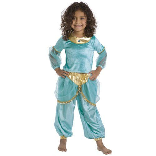 Little Adventures Deluxe Cinderella Costume: 1000+ Images About Aladdin Costume On Pinterest