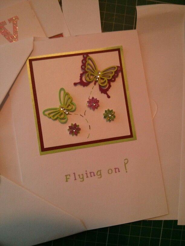 the 25  best goodbye cards ideas on pinterest