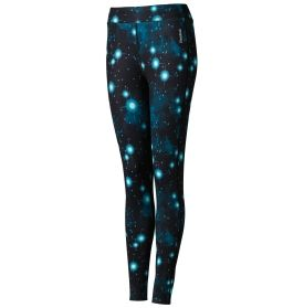 Reebok Women's Cold Weather Compression Printed Leggings - Dick's Sporting Goods,  YOUTH size medium!