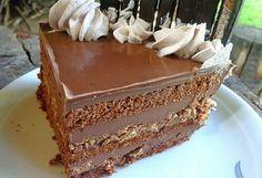 Ovu tortu vec odavno radim i jako je dobra kao Ferrero al bez sira marscaponea...Dobila sam dozvolu od Renci da mogu njen biskvit koristiti i hvala joj jer je o