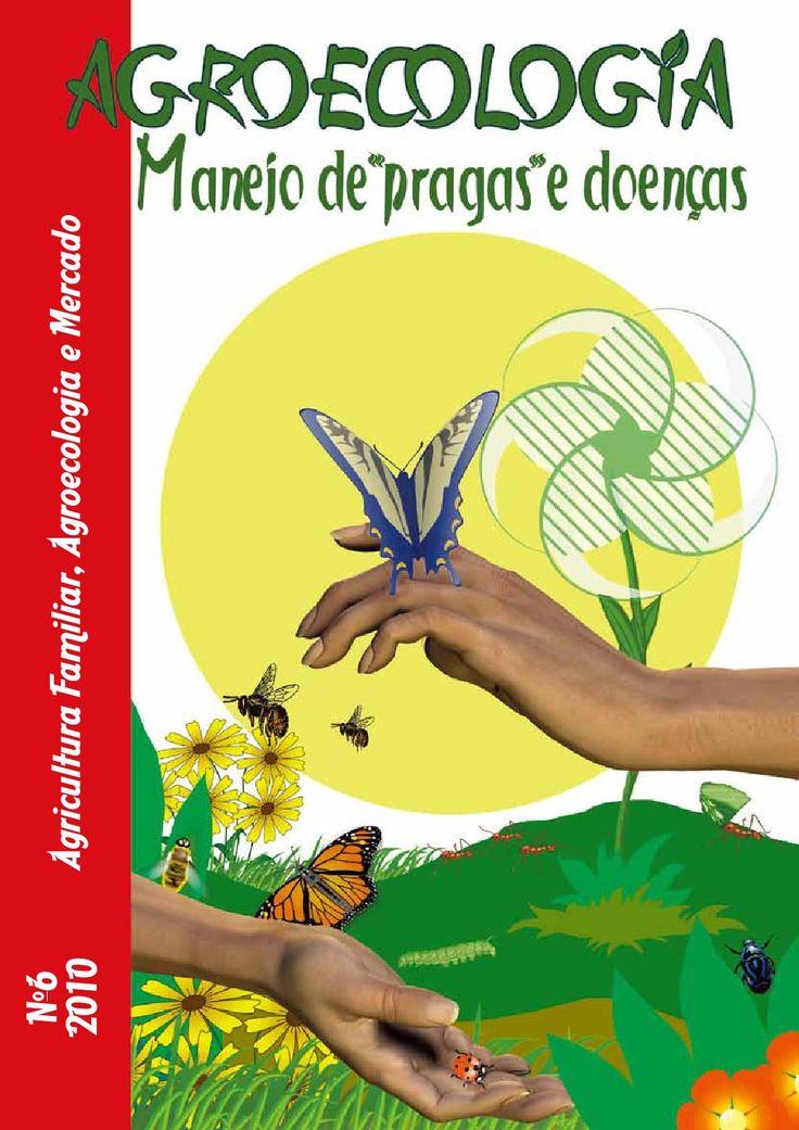 Cartilha Agroecologia - Manejo de pragas e doenças - Desenvolvida pela Fundação Konrad Adenauer