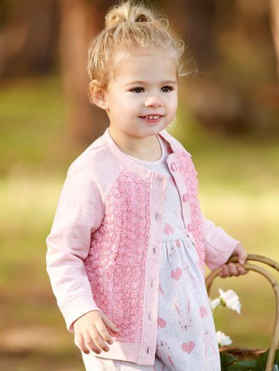 Baby Girl Outfit Guide   M&Co™
