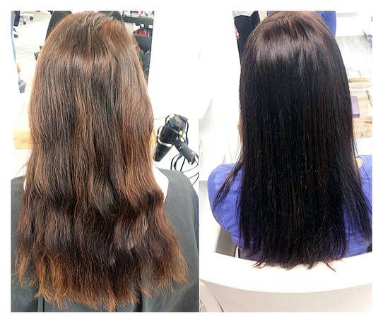 Blogpost Olaplex Hair treatment