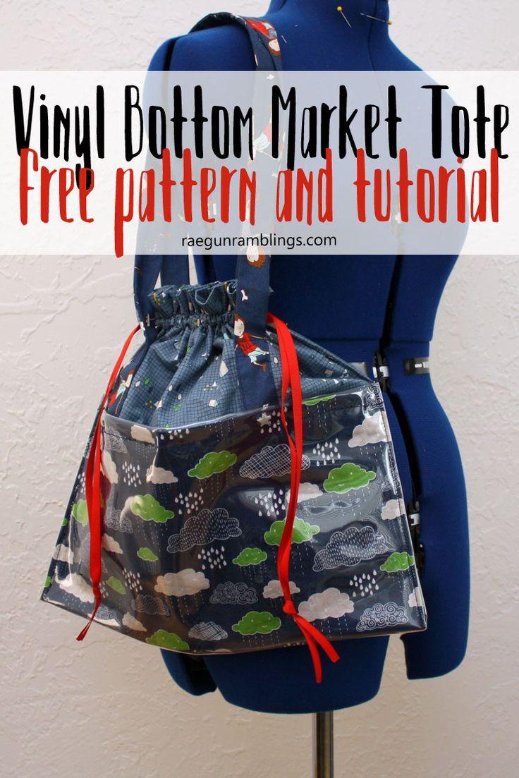 1543 best bag tutorials and patterns images on Pinterest | Bag ...