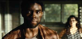 "Join 4 people right now at ""Chadwick Boseman in Official US Trailer for 'Message from the King' 