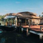 The+best+houseboat+in+Alleppey,+Kerala