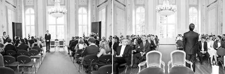 Hochzeits-Portraits am Barockschloss Neschwitz #Fotograf #Hochzeit #Dresden