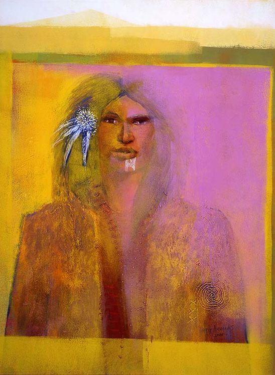 by Darcy Nicholas, NZ Maori Artist