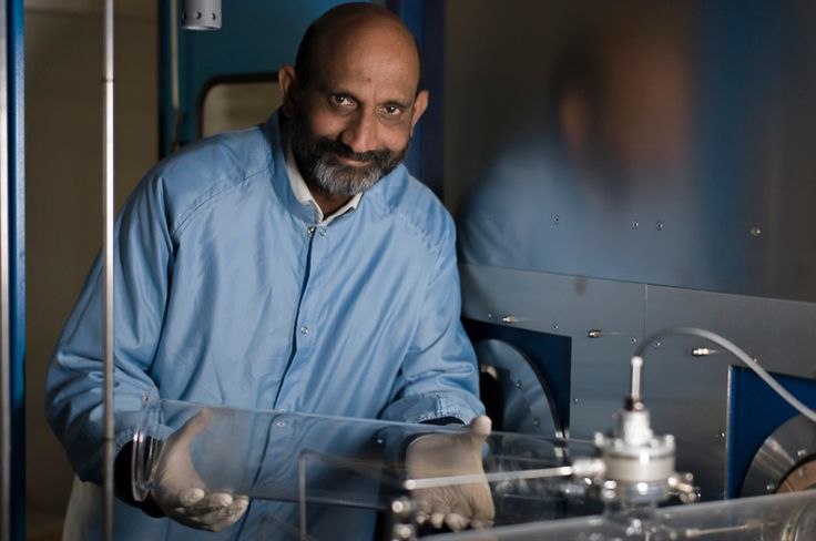 Indian-origin Physicist Awarded Australia's Highest Civilian Honour. #community #physics