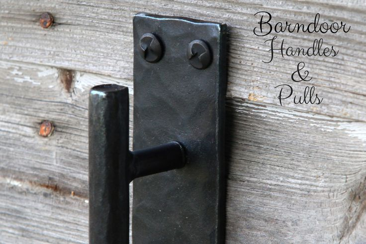 Best 20+ Barn door handles ideas on Pinterest | Sliding ...