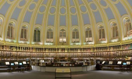 The 100 greatest non-fiction books  -- The greatest non-fiction books live here ... the British Museum Reading Room.  --  This is a list of the very best factual writing, organised by category, and then by date.