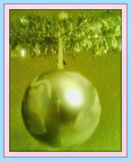 My Imbolc Decoration Card 2