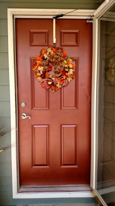 Red Paint Colors best 25+ red front doors ideas on pinterest | exterior door trim