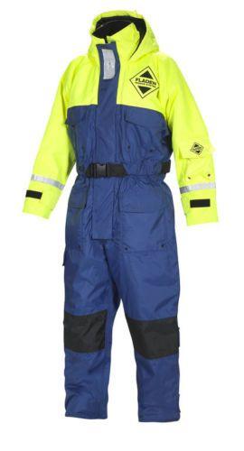 Fladen-Flotation-Suit-845-Swimsuit-in-Blue-Yellow-Sizes-XXS-To-XXL-One-piece