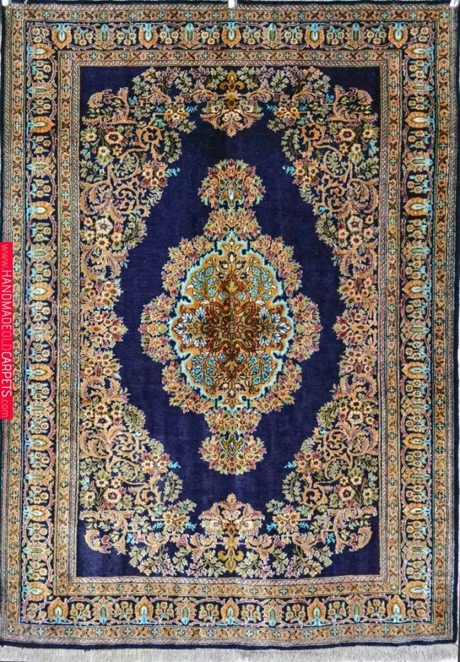Qum Persian Carpet Silk Persian Rug Exclusive Collection Of Rugs And Tableau Rugs Treasure Gallery You Pay 1 800 00 Retail Pric Bohemian Deco Modern Persian Rug Persian Carpet Persian Rug Designs