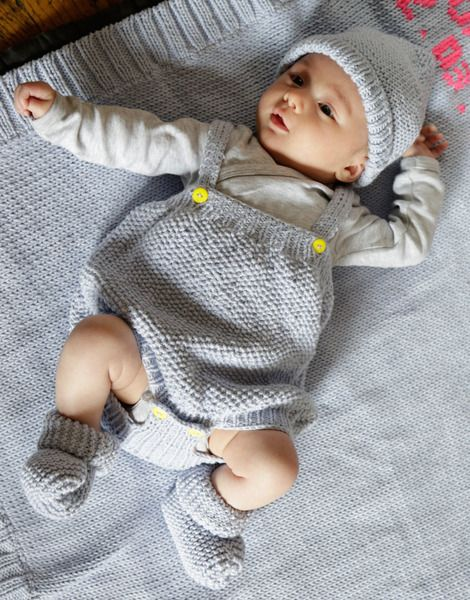Pin by estherkate designs on Baby Layettes - Knitting and ...
