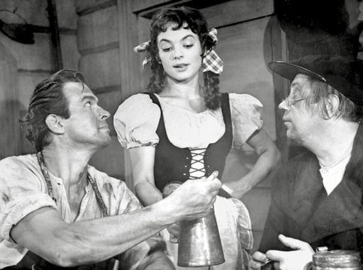 Anneli Sauli - Kaunis Kaarina (1955)
