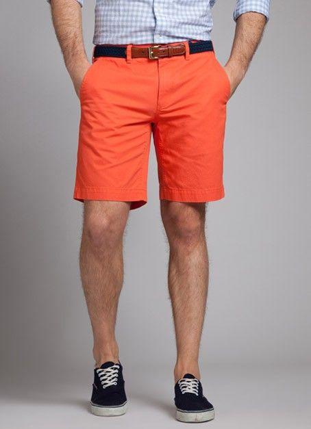 colorful bonobos men's shorts
