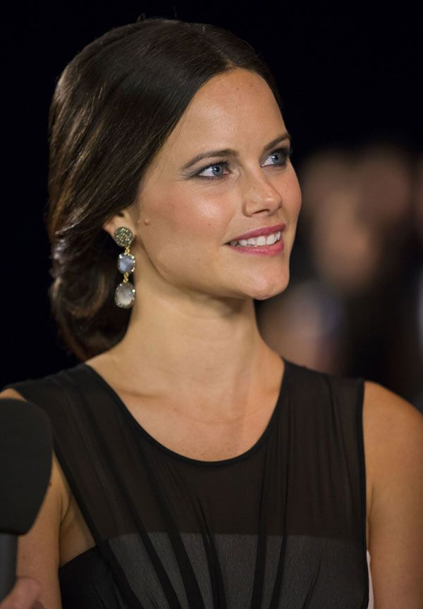 17 best images about sofia hellqvist of sweden on - Princesse sofya ...