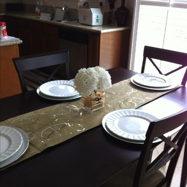 Ideas about everyday table centerpieces on pinterest